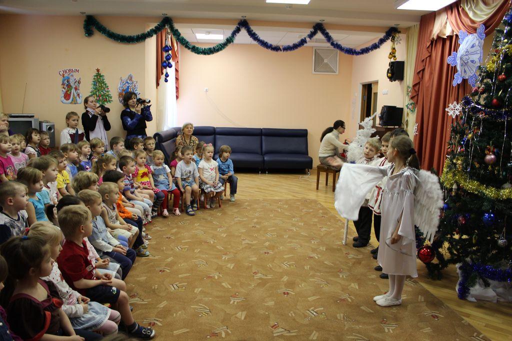 сценарии на рождество христово для воскресной школы