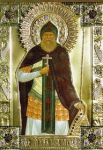 Св. прп. Илия Муромец