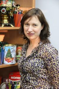 Власенко Юлия Валерьевна