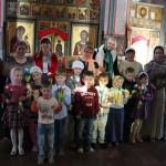 мастер-класс, посвященный празднику Святых жен-мироносиц