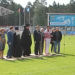 фестиваль духовной и физической культуры