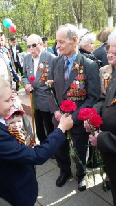 70-я годовщина Победы